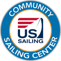 Community Sailing Program Logo