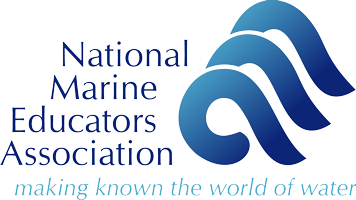 National Marine Educators Association Logo