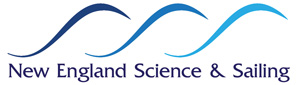 New England Science & Sailing Foundation Logo