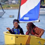 Sailing Instructor Position at NESS