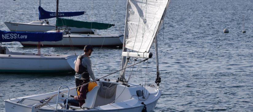 adaptive sailing