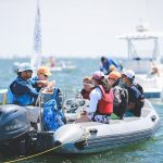 New England Science & Sailing Powerboat Certification