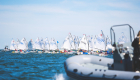 New England Science & Sailing Sailing Regatta