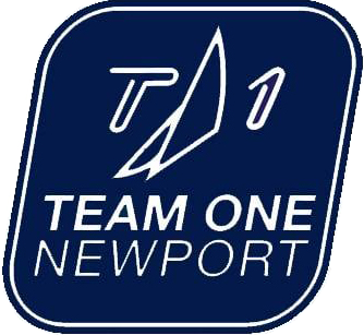 Team One Newport Logo