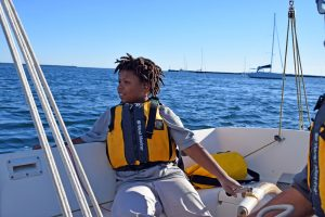 Why Donate to New England Science & Sailing