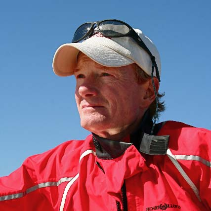 Spike Lobdell, New England Science & Sailing