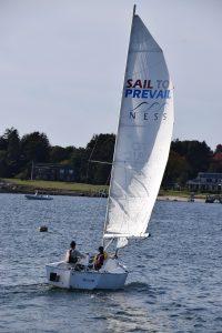 adaptive-sailing