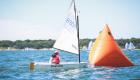 New England Science & Sailing Sailing