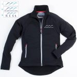 NESS Zip Up Jacket