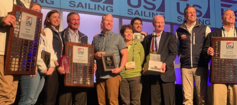 2019 US Sailing Marty Award